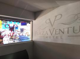 Hotel Plaza Ventura, hotel en Barranquilla