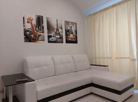 Квартира в центре города, апартаменты/квартира в Сыктывкаре