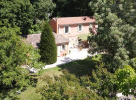 Le Pavillon Vert - B&B, hotel near Grand Avignon Golf Course, Vedène