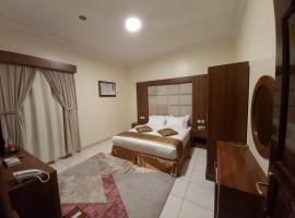 ريف الهجرة للوحدات السكنية, hotel perto de Al Hukeer Lowna Park, Al 'Awālī