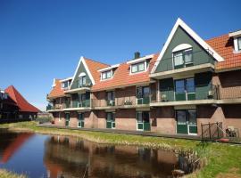 De Rijper Eilanden, hotel near Alkmaar Station, De Rijp