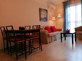 APARTAMENTO EN PUNTA UMBRÍA, hotel u gradu 'Punta Umbria'
