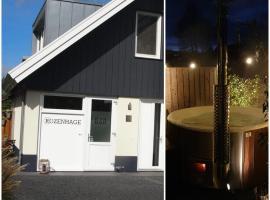 B&B Rozenhage, B&B in Zwolle
