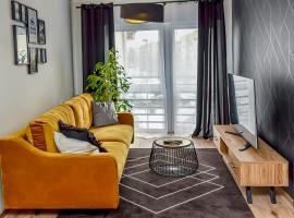 Apartamenty Niepodległości, apartment in Leszno
