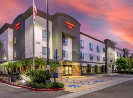 Hampton Inn Carlsbad North San Diego County, hotel in Carlsbad