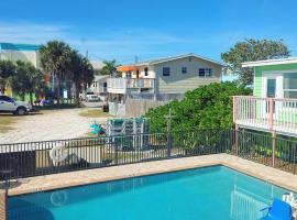The Beacon, Ferienunterkunft in Fort Myers Beach