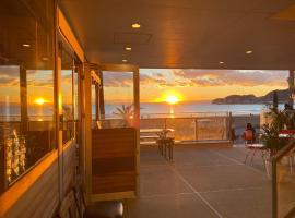 海辺のBed&Breakfast GOOD MORNING ZAIMOKUZA、鎌倉市のホテル