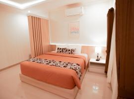 Omah Nayan Guest House, hotel near Adisucipto Airport - JOG, Yogyakarta