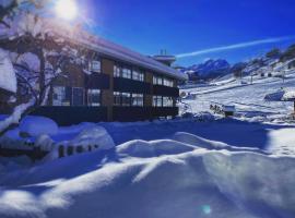 Apart6580, Ferienwohnung mit Hotelservice in Sankt Anton am Arlberg