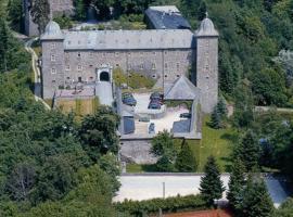 Hotel und Restaurant Burg Schnellenberg, Hotel in Attendorn
