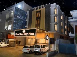 Hotel Sun City Plaza, hotel near JECRC University, Jaipur