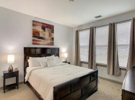 Luxury and Comfort, Close to Disney, apartment in Kissimmee