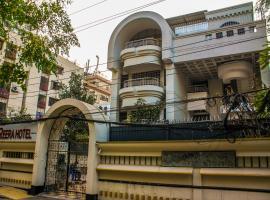 Reera Hotel & Spa Ltd, hotel u gradu 'Dhaka'