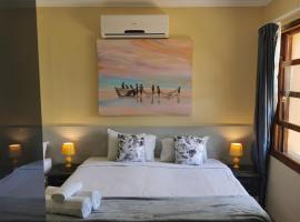 Gem of Manor drive, apartment in Durban