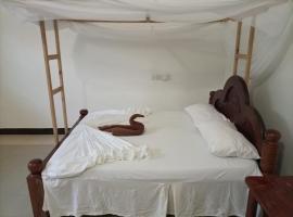 Mia mia nungwi, hostel in Nungwi