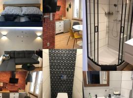 Apartamencik - Kowary – apartament w mieście Kowary