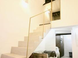 Le Madeleine (duplex), apartment in Aix-en-Provence