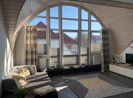 H17 Design-Apartments, hotel near Steigerwald Stadium, Erfurt