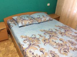 Guest house на Морозова 35, апартаменты/квартира в Сыктывкаре
