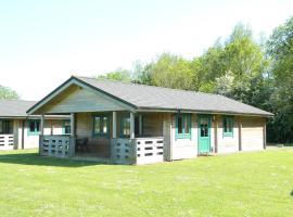 Lake Pochard Holiday Lodges, cabin in South Cerney