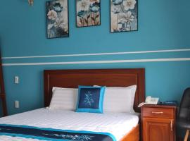 LẠI NGUYỄN BOUTIQUE HOTEL, hotell sihtkohas Can Tho