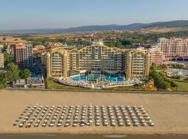 Imperial Palace Hotel, boutique hotel in Sunny Beach