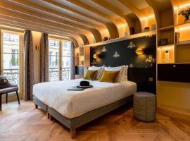 Bonsoir Madame, hôtel à Paris près de: Jardin du Luxembourg