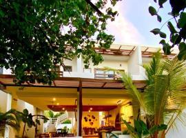 Shaviyani Retreat, hotel in Ukulhas