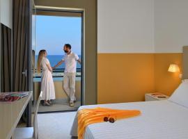 Hotel delle Nazioni, hotell i Pesaro