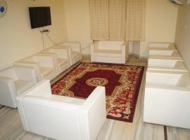 ROYAL BANJARA, apartment in Hyderabad
