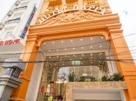HOTEL HAPPY PHU QUOC, отель в городе Фукуок