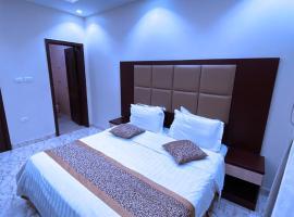 اجنحة لمار للشقق المفروشة, hotel em Jeddah