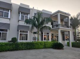 Pushkar Regency Resort, B&B in Pushkar