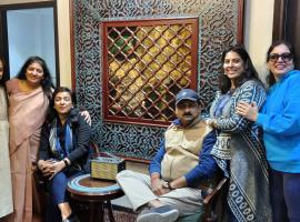 House of Backpackers, apartment in Jaipur