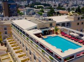 The Arkin Colony Hotel: Girne'de bir otel