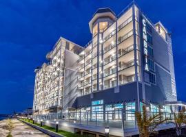 Cambria Hotel Ocean City - Bayfront, hotel near Ocean City Boardwalk, Ocean City