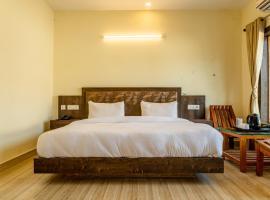 Six Seasons Grand Resort, hotel in Nainital