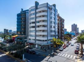 A Furninha Suites, hotel near Torres Bus Station, Torres