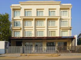 HOTEL FOUR ELEMENT, hotel near Assi Ghat, Varanasi