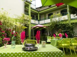 Schifferkrug Hotel & Restaurant, hotel in Celle