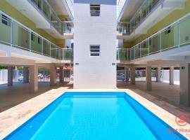 Estúdios 3 Praias, holiday rental in Ubatuba