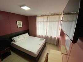Hotel Ada, pet-friendly hotel in Chiclayo