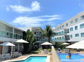 Hotel Vivenda dos Arrecifes, hotel em Porto de Galinhas