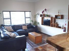 Upstairs @ the sea, self-catering accommodation in Cape Town