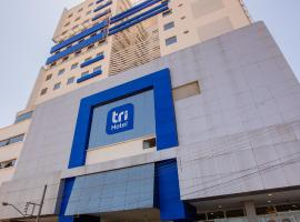 Tri Hotel Chapecó