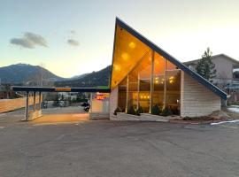 Coyote Mountain Lodge, lodge in Estes Park