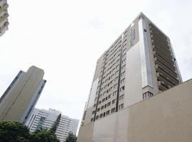 Duplex Apto Setor Hoteleiro Norte, hotel with pools in Brasilia