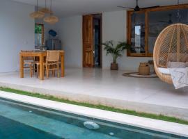 Marlaca Villas Lombok, villa in Kuta Lombok