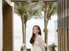 Mangala Zen Garden & Luxury Apartments, resort in Da Nang