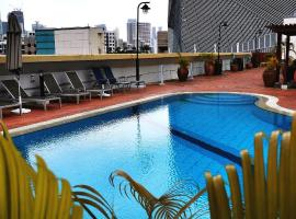 Orchard Point Serviced Apartments (SG Clean), serviced apartment in Singapore